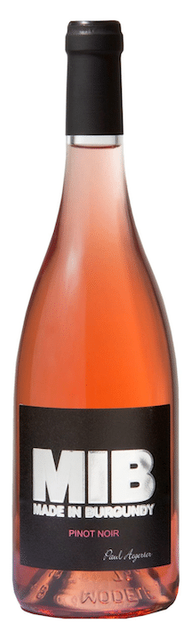 Made In Burgundy rosé de Bourgogne