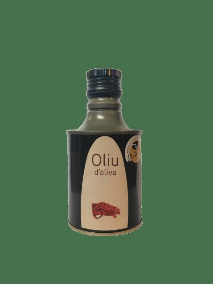 Oliu d'Aliva
