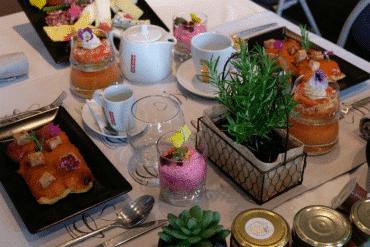 Petit Déjeuner Gourmand 2019