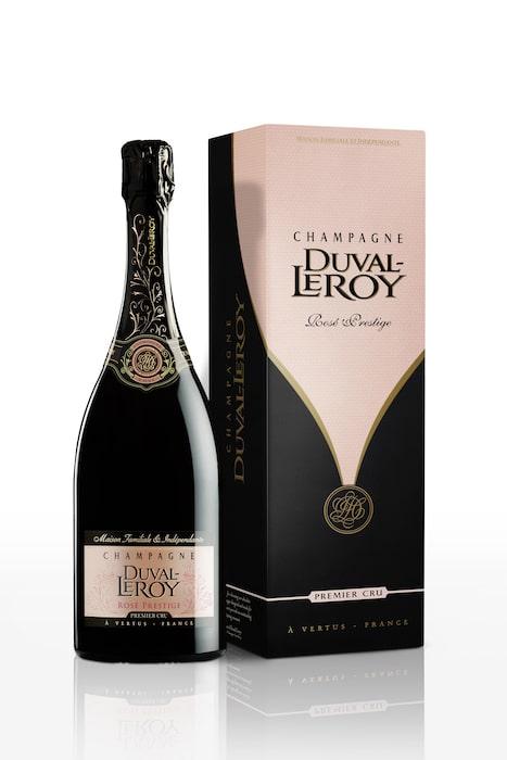 Rosé Prestige Premier Cru Brut Duval Leroy