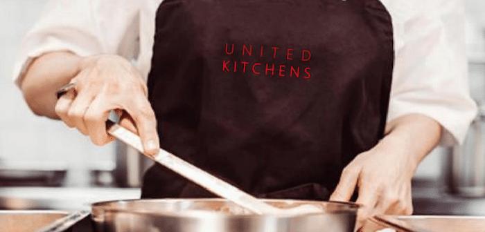 United Kitchens cuisines partagées