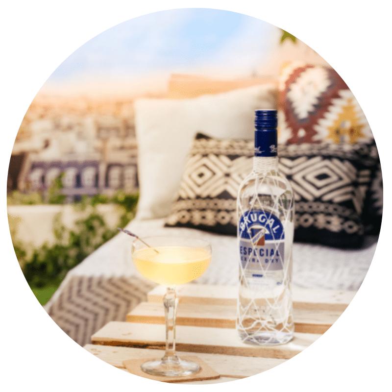 Brugal Cooler Les cocktails de votre été 2019