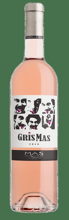Gris Mas rosé