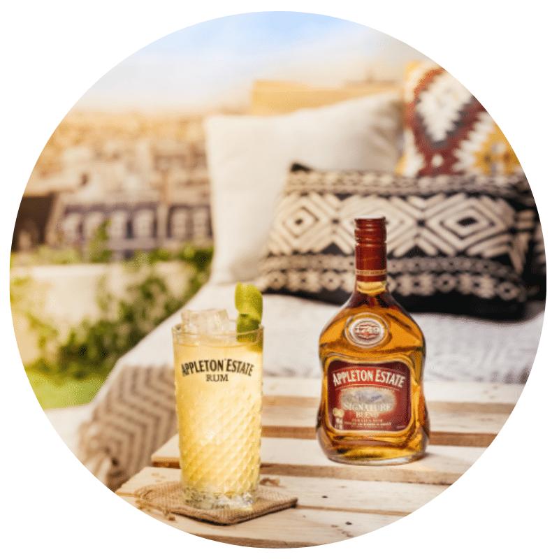 Jamaican Mule Les cocktails de votre été 2019