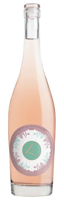 Château Lauriga rosé les Rosés des Domaines Paul Mas