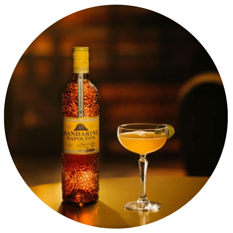 Napoleon Margarita Les cocktails de votre été 2019