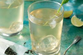 recettes pour des boissons fraîches et saines