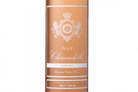 Clarendelle rosé 2018