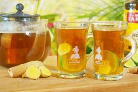 cocktails La Mauny Honey