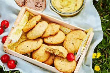 Cookies à l'Abondance