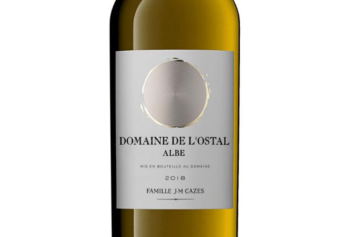 Domaine de L'Ostal Albe 2018