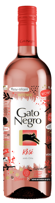 Gato Negro Rosé