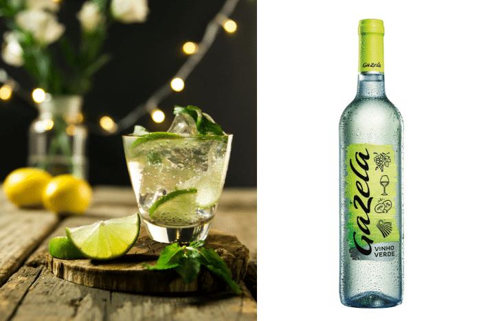 Gazela Vinho Verde Spritzer