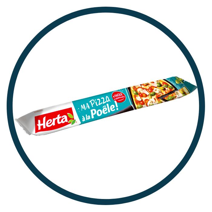 Herta les nouveaux produits de septembre 2019