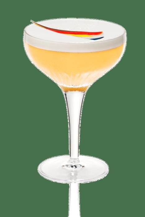 Apricot Sour Les cocktails de la rentrée 2019