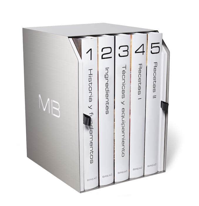 Livres de cuisine d'octobre 2019 Modernist Bread