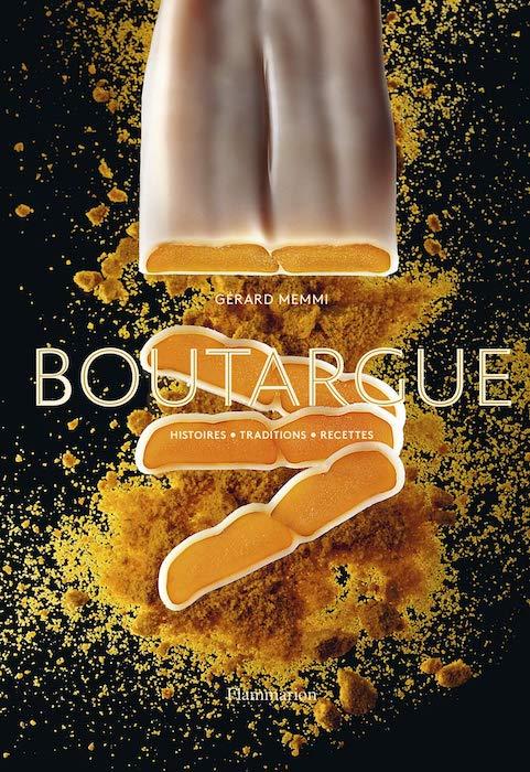 Livres de cuisine d'octobre 2019 Boutargue