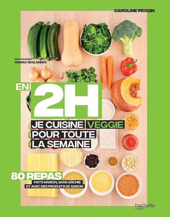 Livres de cuisine de la rentrée 2019
