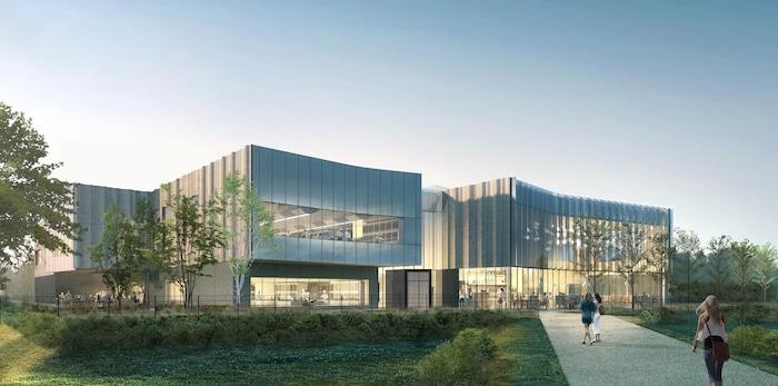 Campus de Meudon Ecole Ducasse