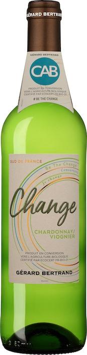 Change Chardonnay – Viognier