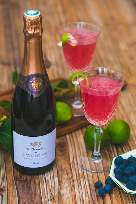 Lady Mornington Les cocktails de la rentrée 2019