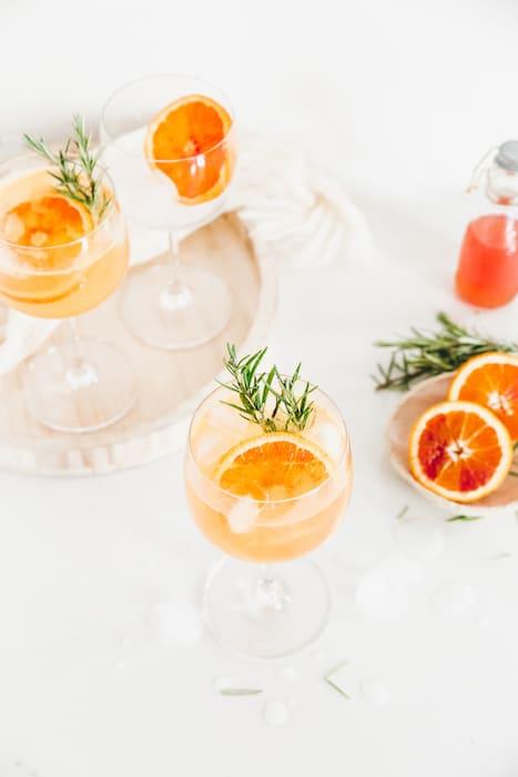 Festi Spritz sans alcool