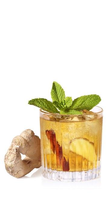 Mint Punch Les cocktails de la rentrée 2019