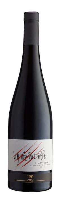 La Griffe du Diable Pinot Noir