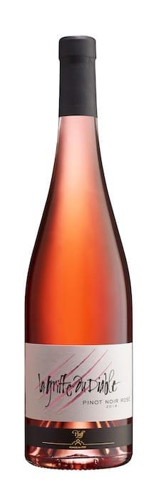 La Griffe du Diable Pinot Noir Rosé