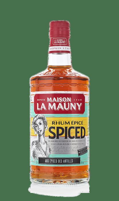 Maison La Mauny Spiced