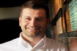 Yannick Delpech renonce au Michelin