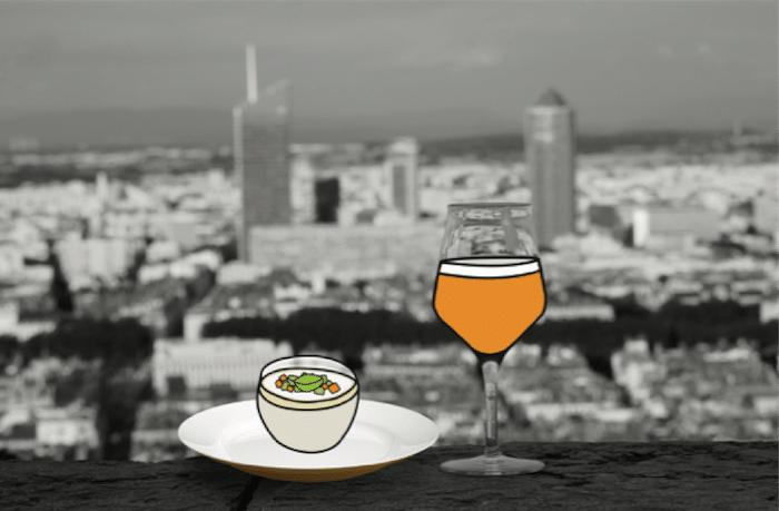 Bière sur la Ville
