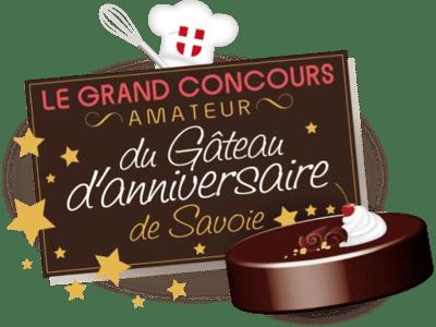 Grand Concours de pâtisserie amateur 2019