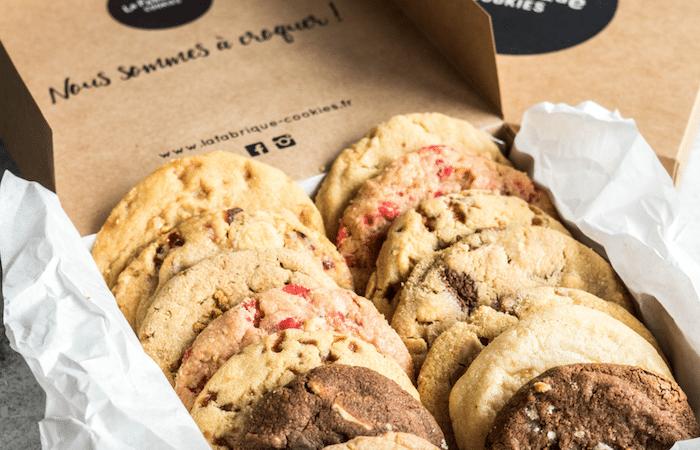 Cookie Day La Fabrique Cookies