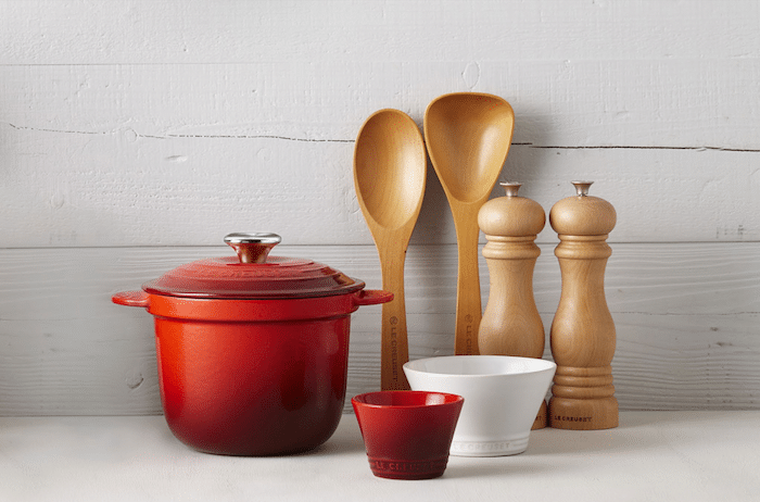 Cocotte Every Le Creuset