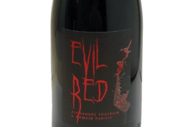 Evil Red 2018