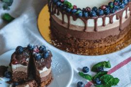 Concours de pâtisserie de Savoiexpo