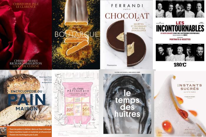 Livres De Cuisine D Octobre 2019 18 Nouveautes Kiss My Chef