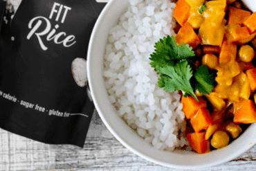 Fit Rice nu3