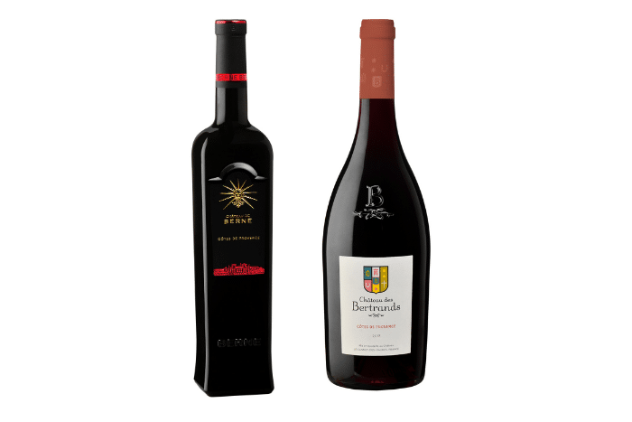 Vignobles de Berne