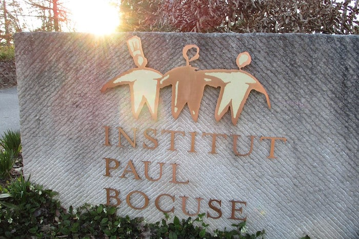 agrandissement Institut Paul Bocuse