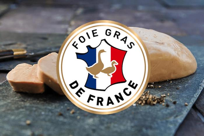 logo foie gras français