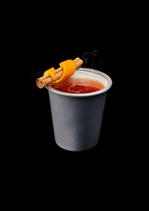 cocktails chauds