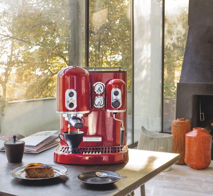 Machine à Espresso Artisan
