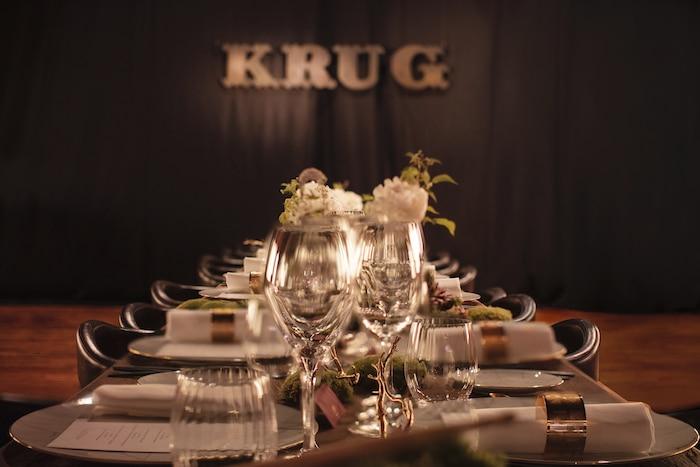 Les Echappées Krug