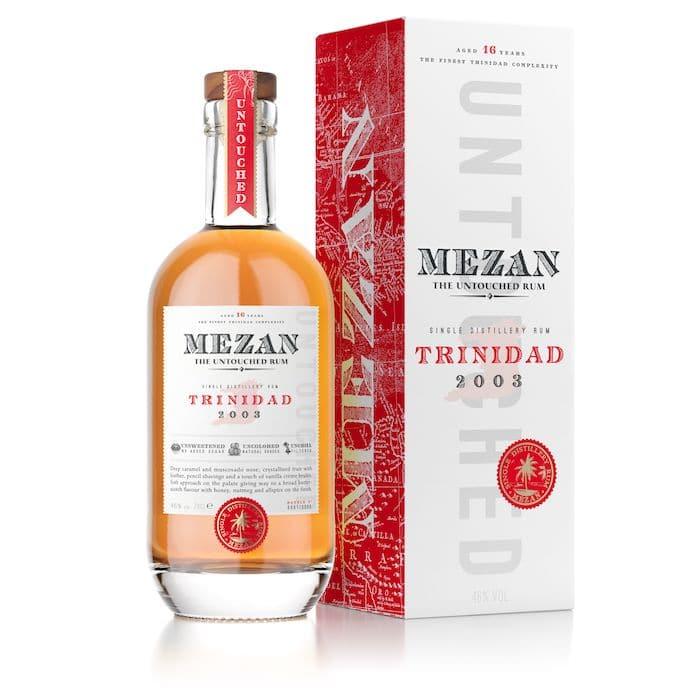 Mezan Trinidad 2003