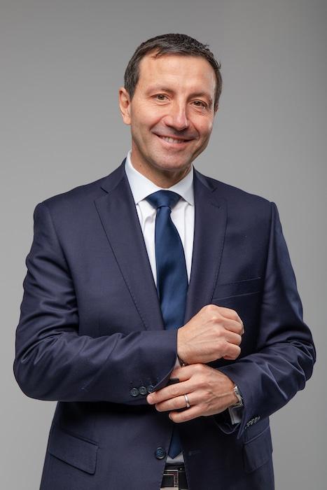 Olivier Voarick Directeur Général Lenôtre