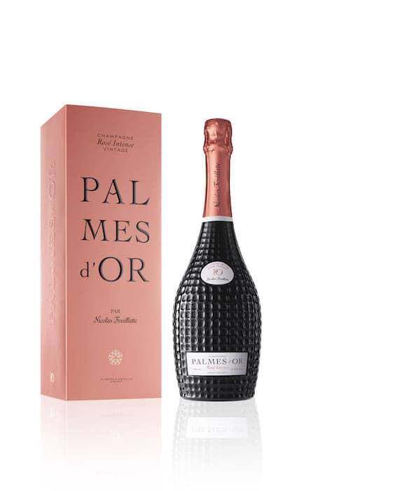 Palmes d'Or Rosé Intense 2008