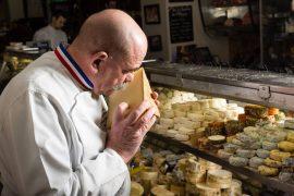 Le kit fromage de la Box Fromage