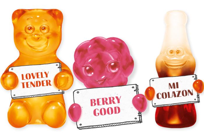 Not Guilty les bonbons bons et bons